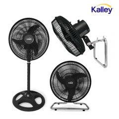 Ventilador 3 en 1 Kalley K-V40